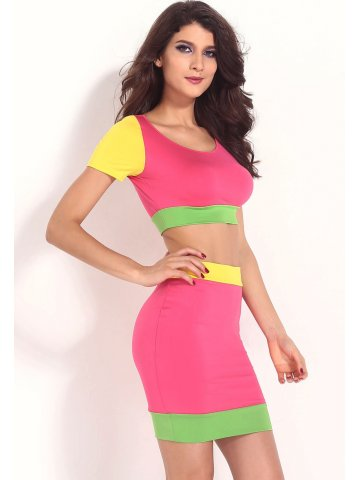 https://static1.cilory.com/116844-thickbox_default/body-hugging-colorful-bandage-casual-skirt-set.jpg