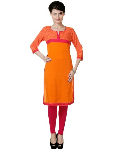 https://d38jde2cfwaolo.cloudfront.net/132435-thickbox_default/fancy-orange-printed-cotton-kurta.jpg