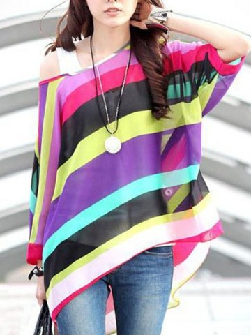 https://static6.cilory.com/137381-thickbox_default/unique-rainbow-print-chiffon-top.jpg