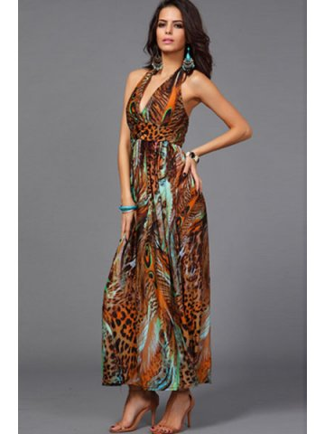 https://static6.cilory.com/137525-thickbox_default/coffee-peacock-print-plunging-halter-maxi-dress.jpg