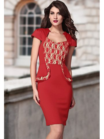 https://static.cilory.com/137550-thickbox_default/hybrid-peplum-dress-with-lace-insert-and-sweetheart-neckline.jpg