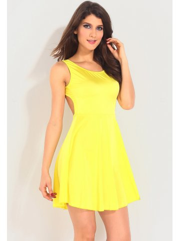 https://static8.cilory.com/138795-thickbox_default/lemon-green-slash-scoop-out-skater-dress.jpg