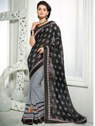 https://static6.cilory.com/155215-thickbox_default/selfie-grey-black-designer-saree.jpg