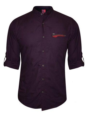 https://static8.cilory.com/155681-thickbox_default/spykar-purple-causal-shirt.jpg