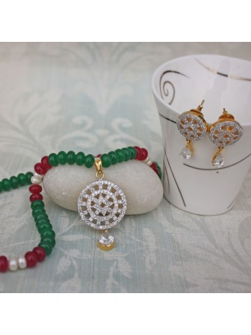 https://d38jde2cfwaolo.cloudfront.net/15746-thickbox_default/elegant-ad-pendant-set-in-ruby-and-emerald-mala.jpg