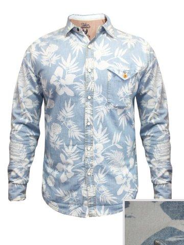 https://static6.cilory.com/161386-thickbox_default/spykar-light-blue-casual-shirt.jpg