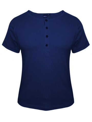 https://static8.cilory.com/166497-thickbox_default/rigo-navy-blue-henley-grey-placket-half-sleeve.jpg