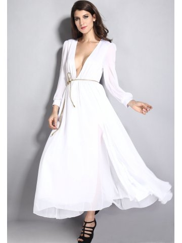 https://static8.cilory.com/168277-thickbox_default/pure-white-layered-sheer-ruffling-jersey-maxi-dress.jpg