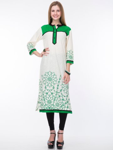 https://static1.cilory.com/172832-thickbox_default/yoshe-green-cotton-kurti.jpg