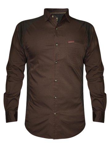 https://d38jde2cfwaolo.cloudfront.net/177097-thickbox_default/spykar-brown-casual-shirt.jpg