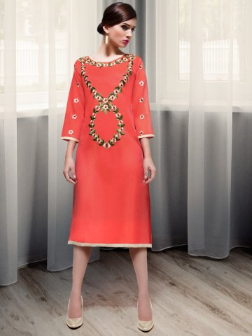 https://static4.cilory.com/184775-thickbox_default/aura-coral-chanderi-casual-kurti.jpg