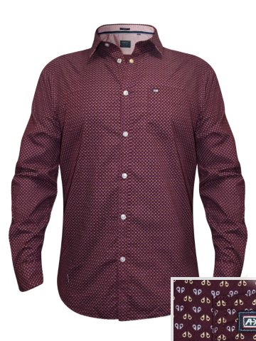 https://static1.cilory.com/187449-thickbox_default/arrow-maroon-casual-printed-shirt.jpg