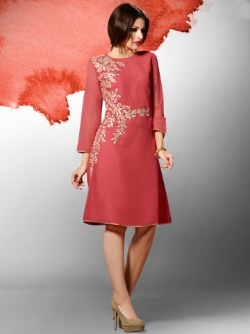 https://static7.cilory.com/188314-thickbox_default/glamorize-coral-embroidered-georgette-kurti.jpg