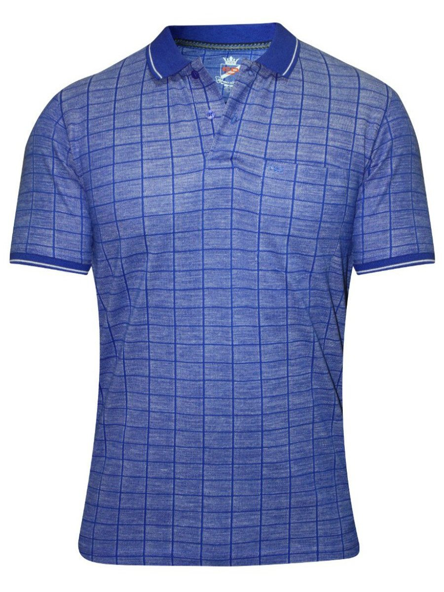 Monte carlo c d denim blue polo t shirt with pocket for Polo t shirts with pockets