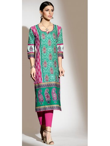 https://d38jde2cfwaolo.cloudfront.net/194975-thickbox_default/motif-green-pink-cotton-printed-kurti.jpg