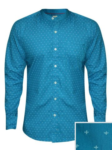 https://static.cilory.com/206336-thickbox_default/wrangler-blue-casual-printed-shirt.jpg