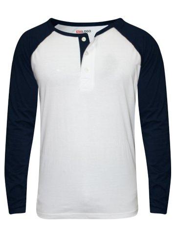 https://static5.cilory.com/206708-thickbox_default/no-logo-white-navy-henley-raglan-sleeves-t-shirt.jpg