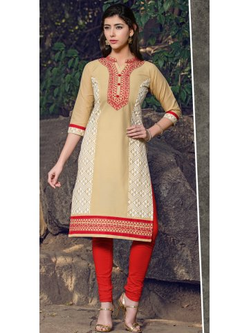 https://static3.cilory.com/254787-thickbox_default/florence-light-brown-cotton-kurti.jpg