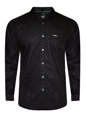 https://static2.cilory.com/258454-thickbox_default/wrangler-black-casual-stretch-shirt.jpg