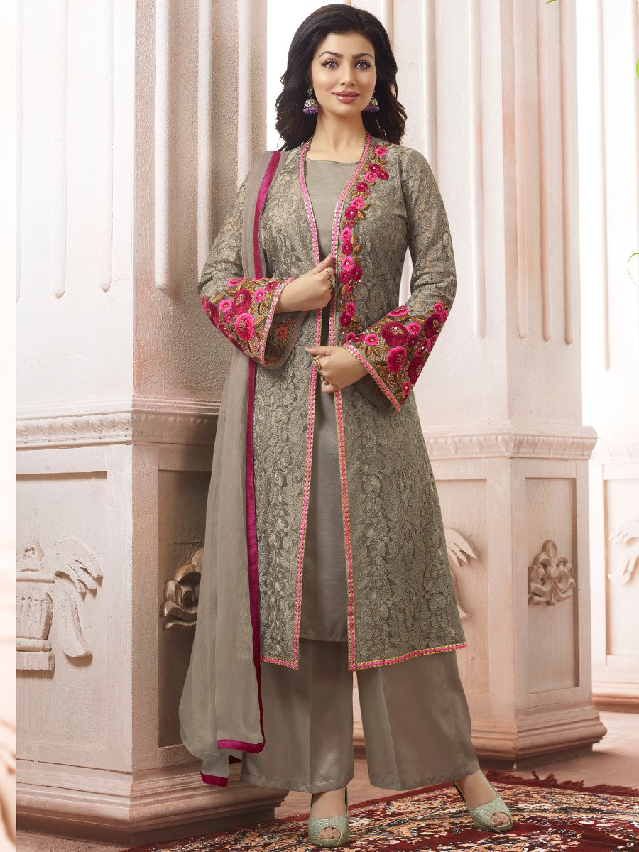 Buy Designer Ethnic Suits Online - Cilory