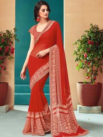 https://static7.cilory.com/323837-thickbox_default/sahiba-red-beige-printed-saree.jpg