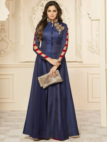 https://static5.cilory.com/324786-thickbox_default/silky-touch-navy-blue-embroidered-two-tone-kurti.jpg