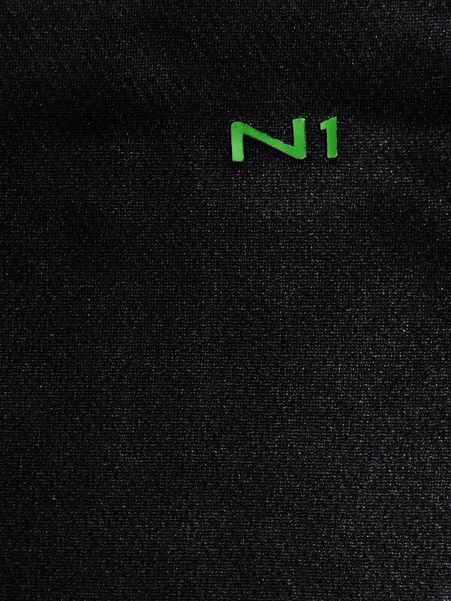 8f0542731 >N1 Active Numero Uno Black Dry Fit Tee.  https://static4.cilory.com/331042-thickbox_default/n1- View full size