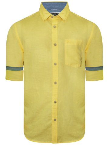 https://static5.cilory.com/348406-thickbox_default/numero-uno-yellow-solid-shirt.jpg