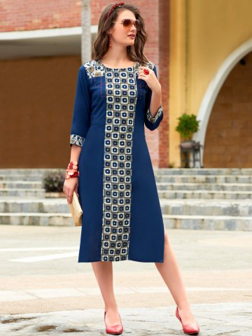 https://static3.cilory.com/364462-thickbox_default/essential-navy-blue-printed-kurti.jpg