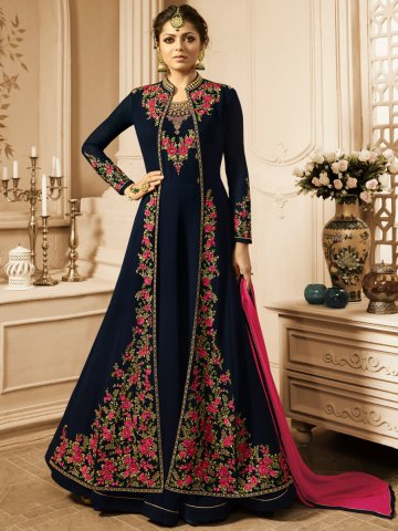 https://static1.cilory.com/371329-thickbox_default/nitya-navy-blue-semi-stitched-heavy-work-suit-with-robe.jpg