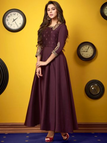 https://static1.cilory.com/372558-thickbox_default/shubh-wine-embroidered-gown-style-kurti.jpg