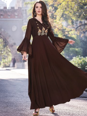 https://static5.cilory.com/372940-thickbox_default/coffee-embroidered-bell-sleeves-kurti.jpg