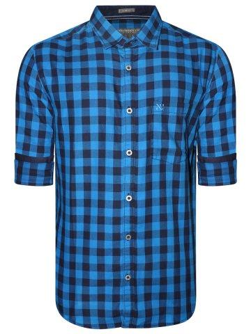 https://static8.cilory.com/378708-thickbox_default/numero-uno-blue-checks-shirt.jpg
