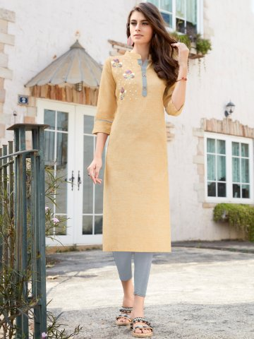 https://static6.cilory.com/385916-thickbox_default/light-brown-khadi-cotton-embroidered-kurta.jpg