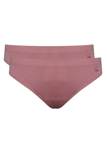 Undercolors of Benetton Hipster  Pack of 2