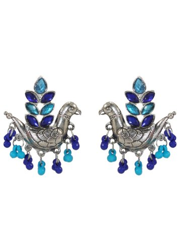 https://static4.cilory.com/396951-thickbox_default/birds-shaped-navy-sky-blue-handicraft-earrings.jpg