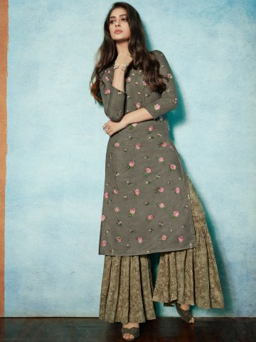 https://static1.cilory.com/397428-thickbox_default/cotton-embroidered-kurti-with-sharara.jpg