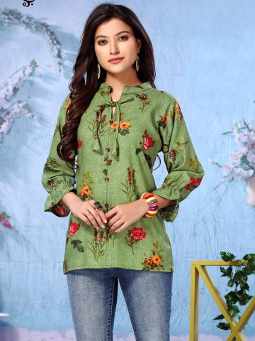 https://static7.cilory.com/397524-thickbox_default/green-rayon-printed-top.jpg