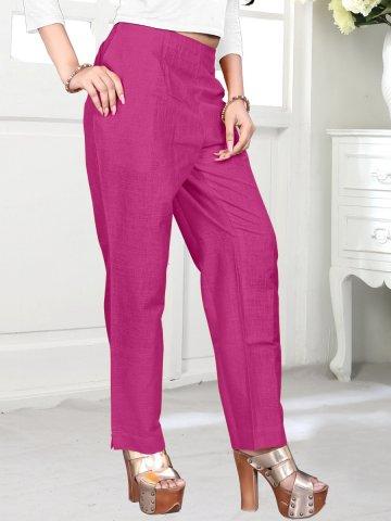 https://static6.cilory.com/402054-thickbox_default/magenta-cotton-linen-pants.jpg