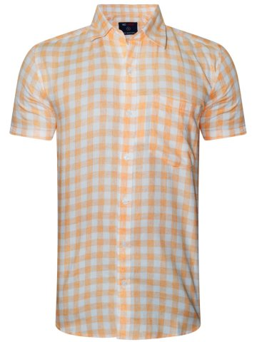 https://static.cilory.com/406644-thickbox_default/nologo-pure-cotton-orange-white-shirt.jpg