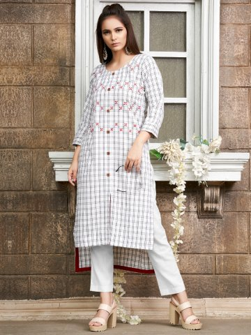 https://static6.cilory.com/406958-thickbox_default/off-white-embroidered-side-slit-kurta.jpg