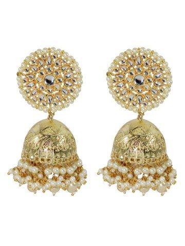 https://d38jde2cfwaolo.cloudfront.net/407230-thickbox_default/golden-white-meenakari-work-earrings.jpg