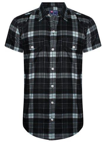 https://static5.cilory.com/409947-thickbox_default/nologo-pure-cotton-black-checks-shirt.jpg