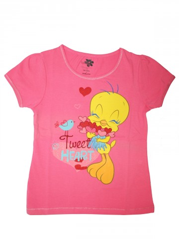 https://static6.cilory.com/69844-thickbox_default/tweety-half-sleeve-tee.jpg