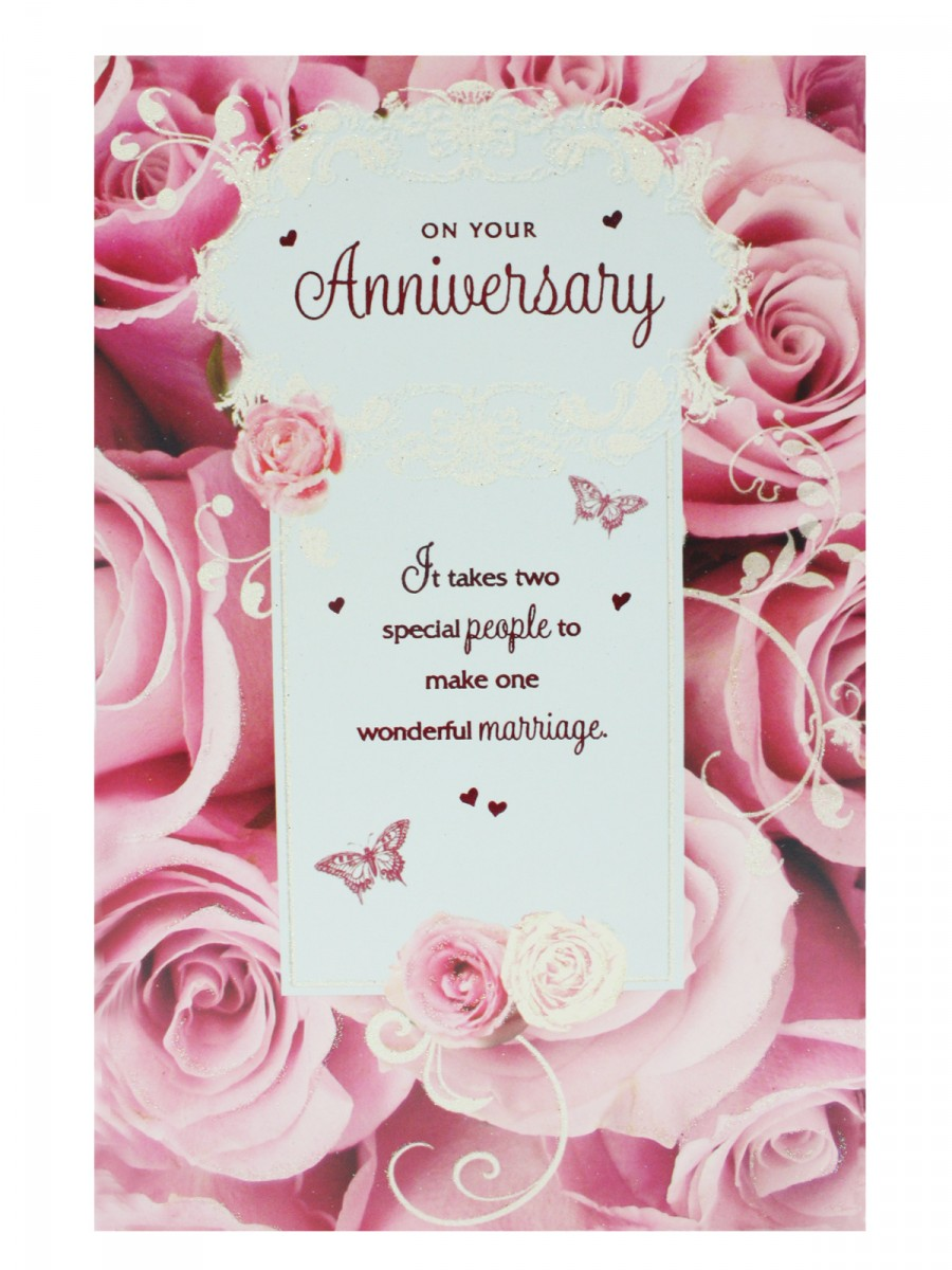 Archies Anniversary Greeting Card Ag J C147 Cilory
