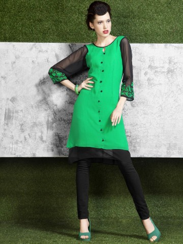 https://static8.cilory.com/95396-thickbox_default/vasanche-green-color-viscose-designer-wear-floral-print-kurti.jpg