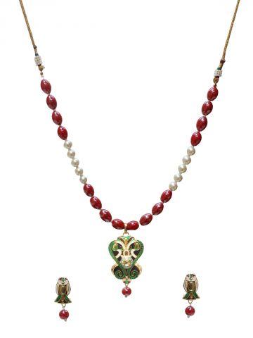 https://static8.cilory.com/98257-thickbox_default/elegant-meenakari-work-pendant-set-with-earrings.jpg